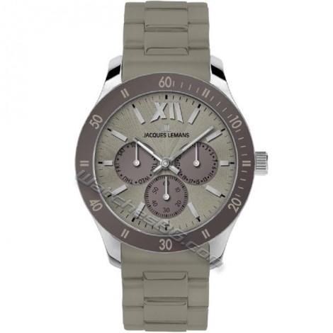 Мъжки часовник JACQUES LEMANS Sport Rome 1-1691D