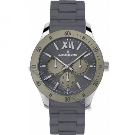 Мъжки часовник JACQUES LEMANS Sport Rome 1-1691G