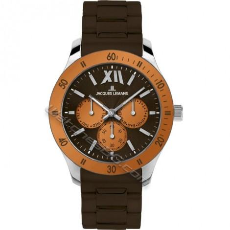Мъжки часовник JACQUES LEMANS Sport Rome 1-1691Q