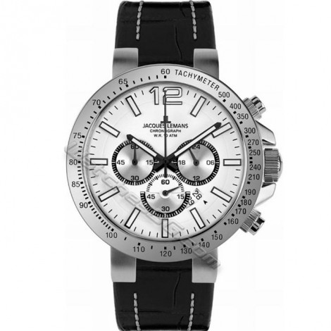 Спортен часовник JACQUES LEMANS SPORT Milano 1-1717B