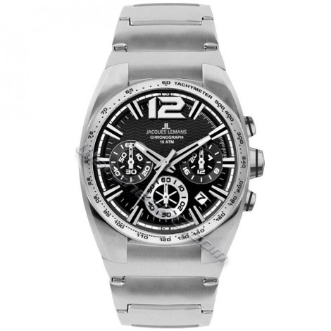 Мъжки часовник Jacques Lemans Sport Powerchrono 1-1721A