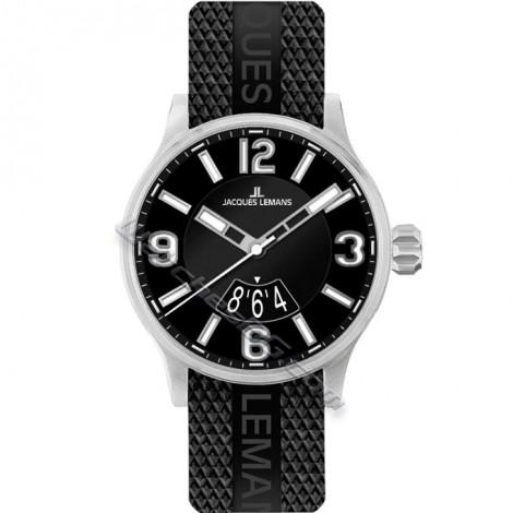 Часовник JACQUES LEMANS Sport Porto Luminous 1-1729A