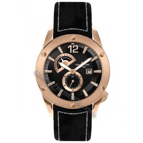 Мъжки часовник JACQUES LEMANS Sport Liverpool automatic 1-1765C