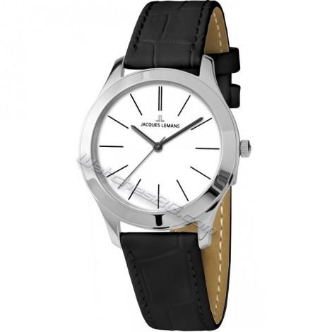 Дамски часовник JACQUES LEMANS CLASSIC Rome 1-1840ZD