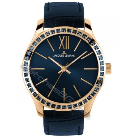 Дамски часовник Jacques Lemans Rome 1-1841M