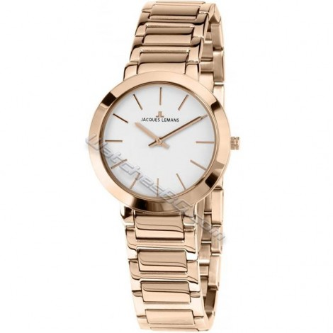 Дамски часовник JACQUES LEMANS CLASSIC Milano 1-1842C