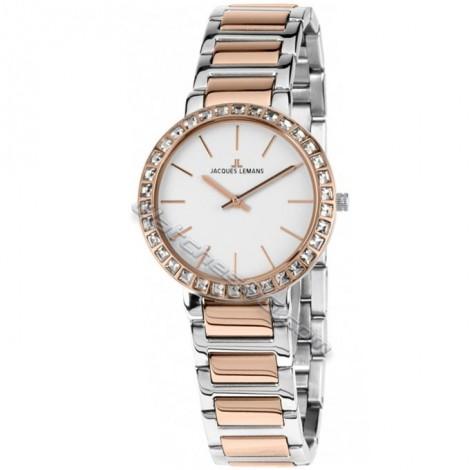 Дамски часовник JACQUES LEMANS CLASSIC Milano 1-1843B