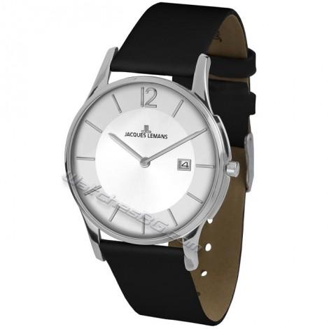 Часовник JACQUES LEMANS CLASSIC London 1-1850C
