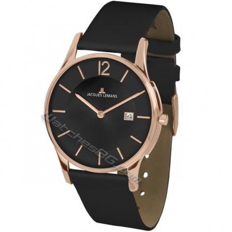 Мъжки часовник JACQUES LEMANS CLASSIC London 1-1850G