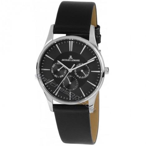 Мъжки часовник JACQUES LEMANS Classic London 1-1929A