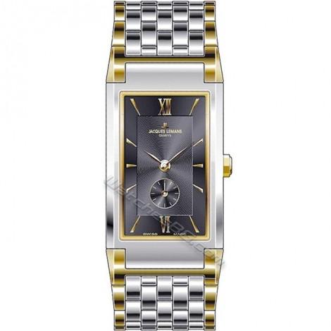 Часовник JACQUES LEMANS Geneve G-142I