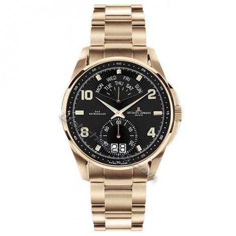Часовник JACQUES LEMANS Geneve Tempora G-171D