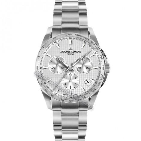 Часовник JACQUES LEMANS Geneve Tempora G-191B