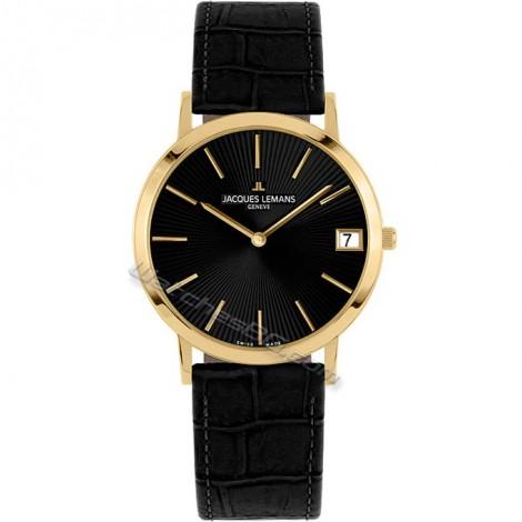 Часовник JACQUES LEMANS GENEVE Baca G-198E
