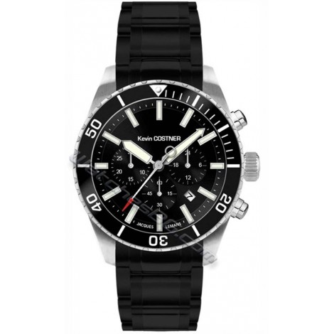 Спортен часовник JACQUES LEMANS Kevin Costner KC104A