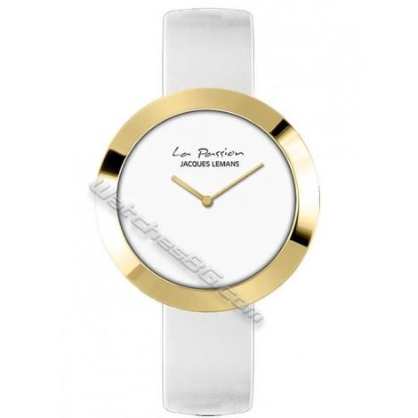 Дамски часовник JACQUES LEMANS La Passion LP-113D