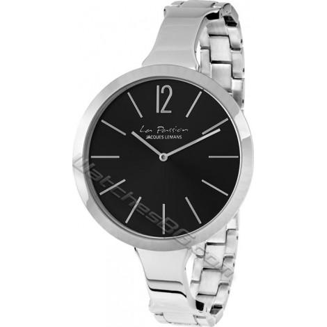 Дамски часовник JACQUES LEMANS La Passion LP-115E