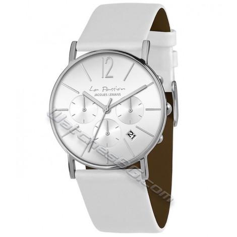 Дамски часовник JACQUES LEMANS La Passion LP-123B