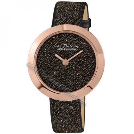 Дамски часовник JACQUES LEMANS La Passion LP-124C