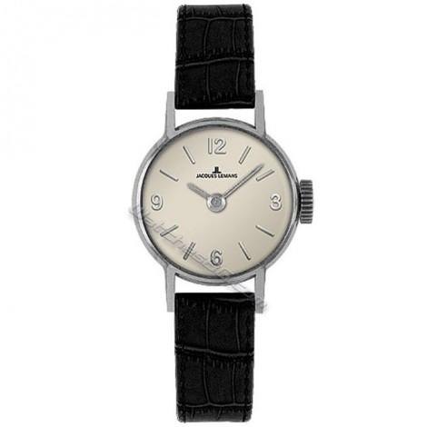 Дамски часовник JACQUES LEMANS Classic Nostalgie N-205A