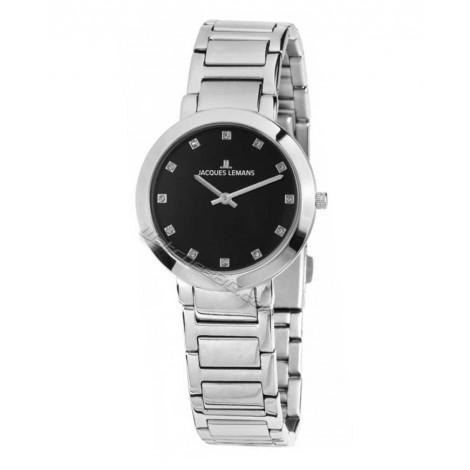 Дамски часовник JACQUES LEMANS CLASSIC Milano 1-1842.1G