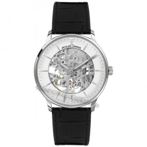 Мъжки часовник JACQUES LEMANS Nostalgie N-207A
