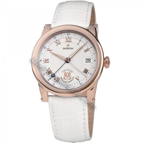 Часовник KRONSEGLER Sacristan KS701rose