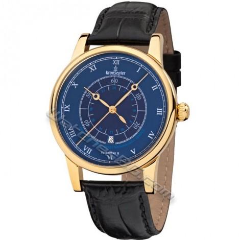 Мъжки часовник KRONSEGLER Eternitas II KS718Blue