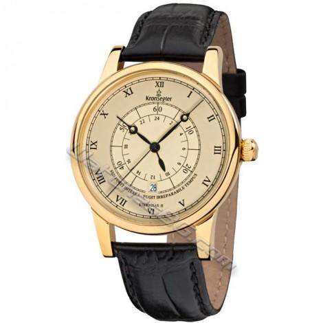 Часовник KRONSEGLER Eternitas II KS718Yellow