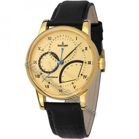 Часовник KRONSEGLER HEREDIUM KS760 Limited Edition