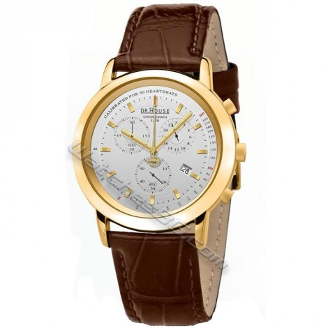Дамски часовник KRONSEGLER Dr House Pulsometer KS786