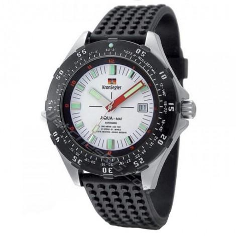 Мъжки часовник KRONSEGLER AQUA-MAT MKS805