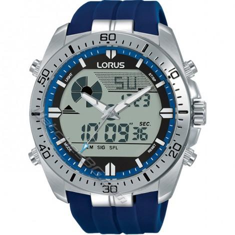Mъжки кварцов часовник LORUS Sport R2B09AX9