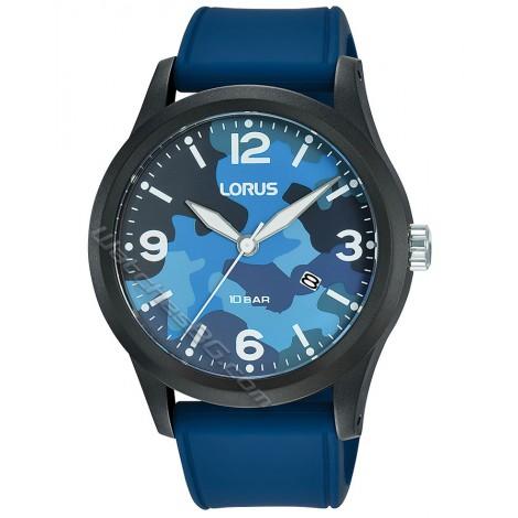 Мъжки кварцов часовник LORUS RH915MX9