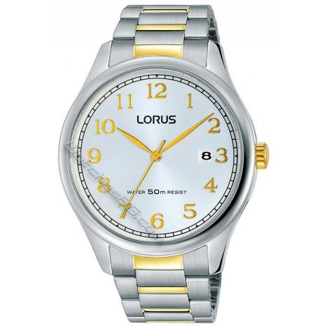 Мъжки кварцов часовник LORUS RS915DX9