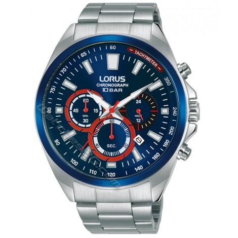 Мъжки кварцов часовник LORUS RT377HX9 Chronograph