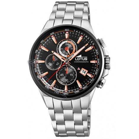 Мъжки кварцов часовник Chronograph 18586/1