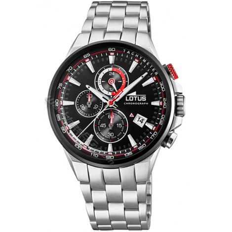Мъжки кварцов часовник Chronograph 18586/4