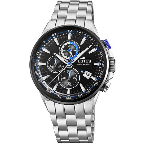 Мъжки кварцов часовник Chronograph 18586/5