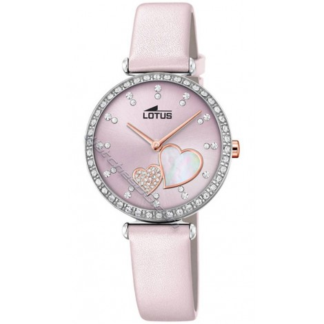 Дамски кварцов часовник LOTUS Bliss 18618/2