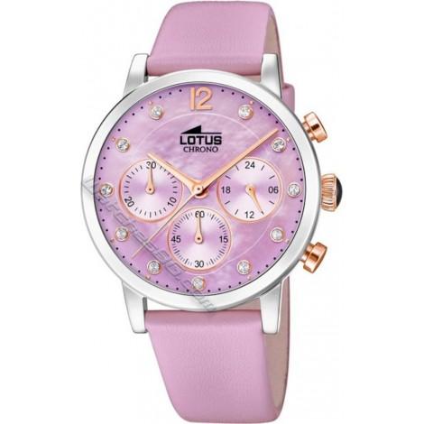 Дамски часовник LOTUS Trendy 18674/4 Chronograph