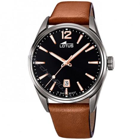 Мъжки кварцов часовник LOTUS Minimalist 18685/2