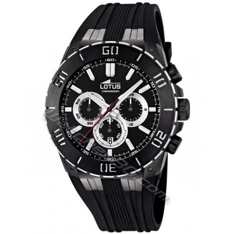 LOTUS chronograph L15802/3