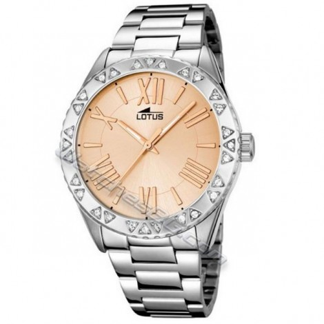 Дамски часовник LOTUS Cool L15991/2
