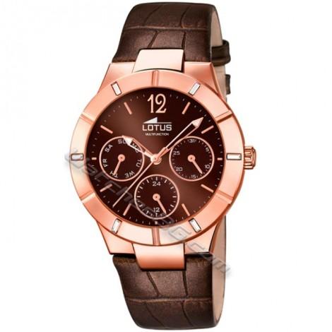 Часовник LOTUS Trendy L18100/2
