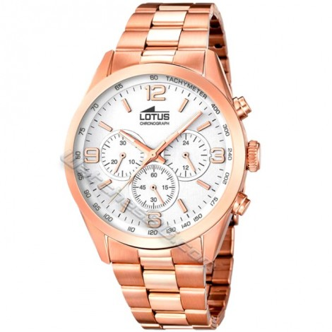 Часовник LOTUS Minimalist L18154/1