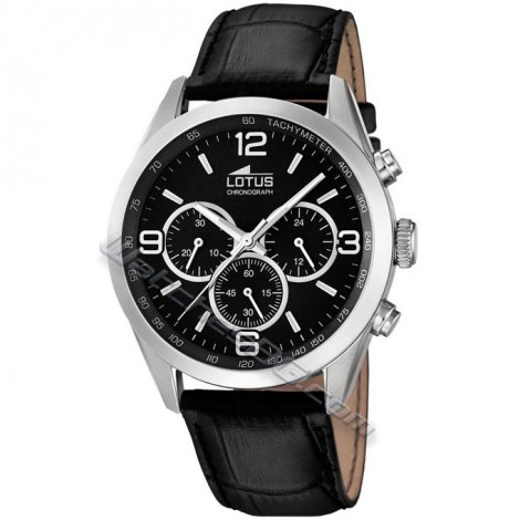 Мъжки часовник LOTUS Minimalist L18155/2