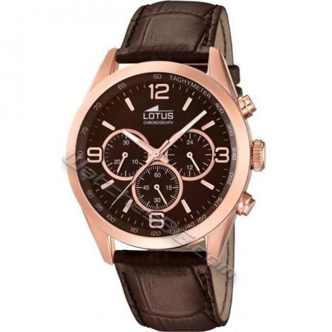 Мъжки часовник LOTUS Minimalist L18157/2