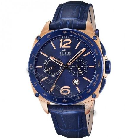 Мъжки часовник LOTUS Chronograph L18217/1