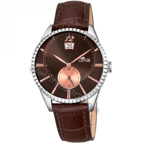 Часовник LOTUS Minimalist L18322/5